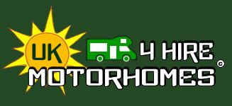 UK Motorhomes 4 Hire