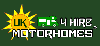 UK Motorhomes 4 Hire Logo