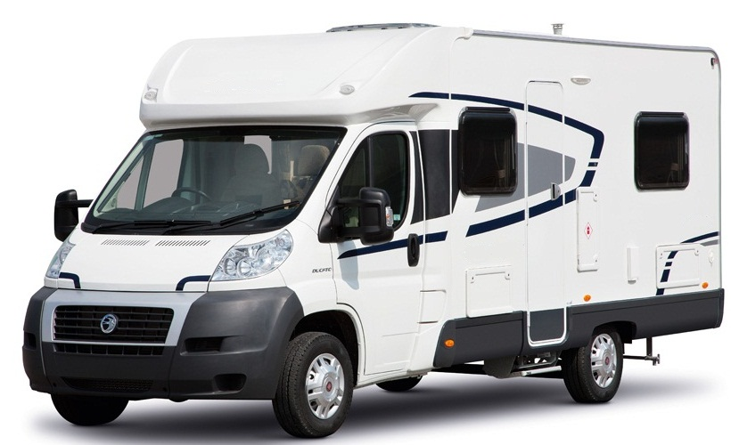 Creative Buy A Used Motorhome Or Campervan In Spain  For Sale